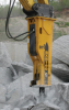 Hydraulic Breaker -- BXR Series