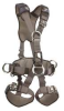 Full-Body Harness,Rescue and Rope,Blu,L -- 26X353