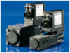 Servoporpotional, Direct Operated Directional Valves -- DLHZO-T* DLKZOR-T*