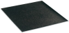 Desco Statfree Black PVC ESD / Anti-Static Mat 15013 - 48 in Length - 36 in Wide - 0.08 in Thick -- DESCO 15013