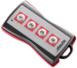 Wireless Hand Remote Control -- RF HB SW2.4