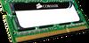 Corsair Memory — 1GB DDR SODIMM Memory -- VS1GSDS333