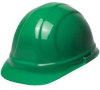 ERB Omega II Hard Hat - Green -- Model# 19958