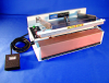 Titan? Electro-Sealer? Constant Heat Sealer -- Model 318DST-AD