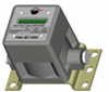 FUEL-VIEW 500 L/H Fuel Flow Meter [LCD] [Extended Functionality] -- DFM-500C