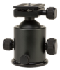 BH8: METAL ALLOY BALL HEAD, 40 LB. CAPACITY -- 700355