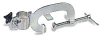 Stainless Steel Clamp -- 92057 - Image