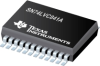 SN74LVC841A 10-Bit Bus-Interface D-Type Latch With 3-State Outputs -- SN74LVC841ADBR - Image