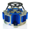 6-Axis High-Speed Hexapod Motion Simulator Platform -- H-860KMAG