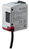 KEYENCE Full-Spectrum Sensor -- LR-W500 - Image