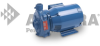 Single Stage End Suction Horizontal Close Coupled Pump -- Model 321
