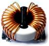 9,000uH, 35%, 8.5mOhm, 14.5Amp Max. DIP Common Mode Chokes -- C30530-01 -Image