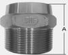 SHFWO SERIES 316 MALE NPT CAST -- WO-20MP316C