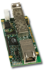 Focal™ 914 1/2 PC-104 Media Converter and Multiplexer -- 914-GBE - Image