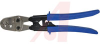 CRIMPER TRAPEZOID 8-1 AWG -- 70037570 -- View Larger Image
