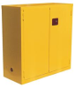 Cabinets - Non-Flammable Safety: Two Doors -- VBM-30