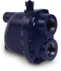 JD Series Ultra-Capacity Float & Thermostatic Steam Trap -- Model 15-JD - Image