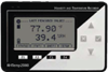 Humidity & Temperature Data Logger W/lcd Display -- RHTemp2000