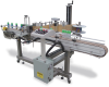 Custom Labeling -- Label-Aire 6115 With Orienting Wrap - Image