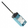 Snap Action, Limit Switches -- 480-5025-ND -Image