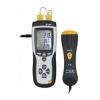High Accuracy K-Type Thermometers with Infra-red Probe -- W-AP-TK-8891B