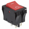 Rocker Switches -- JWL21RC1A/UCV-ND -Image