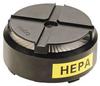 HEPA Filter, 1 Included -- 4AVG2