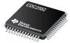 CDC2582 3.3V PLL Clock Driver with LVPECL Input and 12 LVTTL Outputs -- CDC2582PAH - Image
