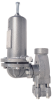 High Pressure Gas Regulator -- Type 1230 - Image