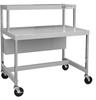 Mobile Computer Table - Vutec -- VPS-VMCW10E