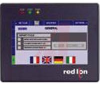 HMI, 4 IN TFT ANALOG TOUCH SCREEN TERMINAL, 12-28VDC -- 70030309