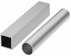 Metal Tubes from RK
