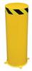 Bollard - Jumbo Steel Pipe -- JBOL-42-12
