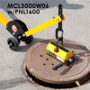 Manhole Cover Lift System -Image