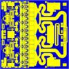 2.9 - 3.6 GHz, 90 Watt GaN Power Amplifier -- QPA3055D -Image