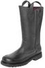 Ins Fire Boots,Mens,7-1/2W,1PR -- 6GEP5