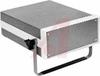 Cabinet; Aluminum; 13.25 in.; 11.062 in.; 7 in.; 0.875 in. -- 70148976
