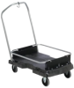 Rubbermaid® Ice Cart & Totes -- 13258