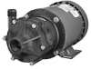 Ryton PPS Magnetic Drive Pump, 38 GPM or 51 FT, 1/2 hp -- GO-07085-08 - Image
