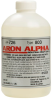 Aron Alpha Type 803, Series 800 - Low Odor/Low Bloom, Ethoxyethyl -- AA726