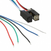 Optical Sensors - Photointerrupters - Slot Type - Logic Output -- OPB493N11Z-ND -Image