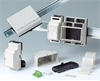 Modular DIN Rail Enclosures and Open PCB Holders -Image
