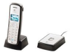 Logitech Cordless Internet Handset USB VoIP wireless phone -- 980590-0403