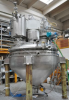 Condry® Agitated Vacuum Dryer -- TDC 250
