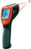 Dual Laser InfraRed Thermometer -- 42570
