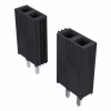 Rectangular Connectors - Headers, Receptacles, Female Sockets -- SAM1219-16-ND -Image