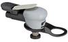 69503 Palm-Style Mini-Dynorbital Silver Supreme Random Orbital Sander -- 616026-69503