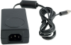 100-240VAC to 5VDC @ 4A, Desktop Power Supply (Choose Power Cord) -- TR129 - Image