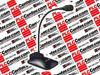 BOGEN COMMUNICATION DDU250 ( DESKTOP MICROPHONE, DYNAMIC, UNI-DIR, PUSH-TALK'LOCK ) -- View Larger Image