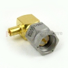 M39012/80-3007 RA SMA Male Connector Solder Attachment For RG405 Cable -- M39012/80-3007 - Image